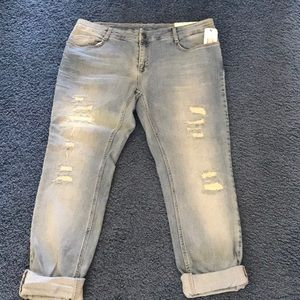 5726e68b2 Denim - Set jeans...Arizona Girlfriend fit (German brand)